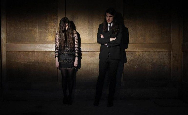 Cults Announce Offering, First New Album in Four Years For October 2017 Release