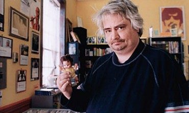Daniel Johnston Announces Final Tour with Openers Built to Spill, Jeff Tweedy & Friends and More