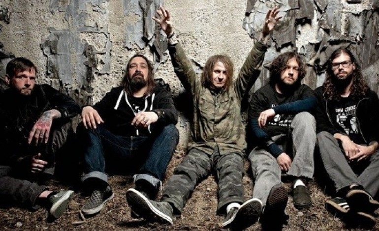 Eyehategod Announce Summer 2017 Left To Starve Tour with Cro-Mags, Negative Approach, Primitive Man, The Obsessed and More
