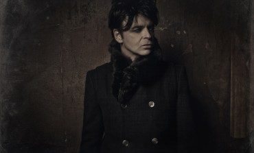 "Gary Numan Releases Shares Post-Apocalyptic Video for ""The End of Things"""