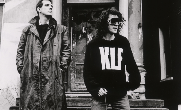The KLF Announce Their Imminent Return With a 3 Day Jam Event