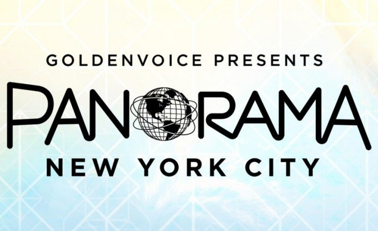 WEBCAST: Watch the Panorama Music Festival Livestream