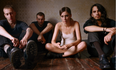 "Wolf Alice's Ellie Rowsell is a Bride on the Run in ""Space & Time"" Video"