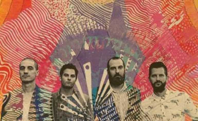 Mutemath Announces Fall 2017 Tour Dates