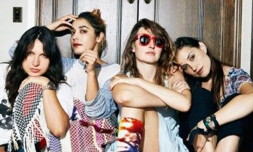 Warpaint @ Music Hall of Williamsburg 7/18