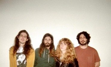 Widowspeak Announces New Album Expect The Best for August 2017 Release