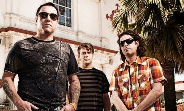 Smash Mouth @The Independent  (08/24)