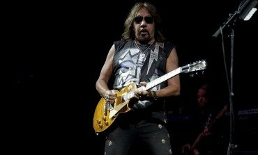 "Ace Frehley Says ""I'm A Trump Supporter"" and The President Is ""The Strongest Leader That We've Got"""