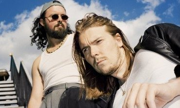 """Alex Cameron Travels Around Hastings England in New Video for """"Runnin' Outta Luck"""" Directed by Nick MacMahon"""