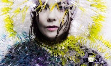 Bjork Speaks Up About Sexual Harassment Experience While Filmmaking