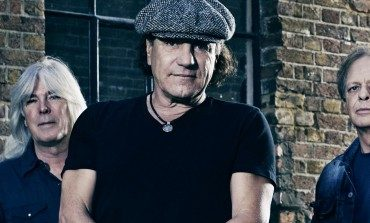 Brian Johnson Returns to the Stage to Perform with Muse at Reading Festival After Doctor Ordered Break