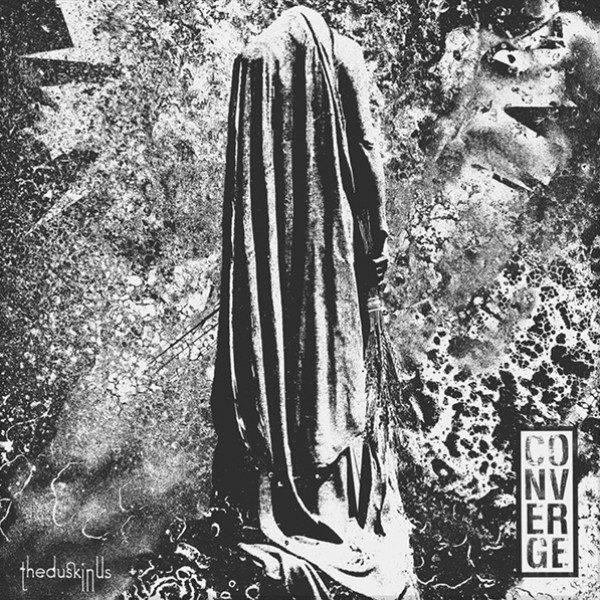 Converge The Dusk In Us Cover