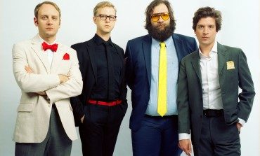 Deer Tick @ Brooklyn Steel 12/2