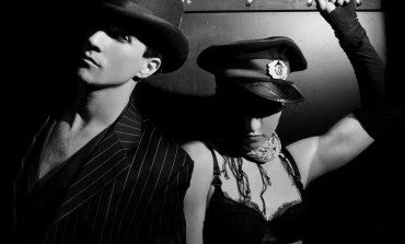 Dresden Dolls Announce Short Run of Fall 2017 Tour Dates
