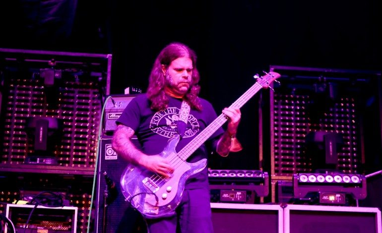 Earthless Signs With Nuclear Blast Entertainment and  Announce Fall 2017 Tour Dates