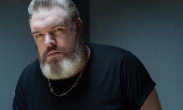 """Kristian Nairn Who Played Hodor In Game Of Thrones Releases New Video for """"Bigger"""""""