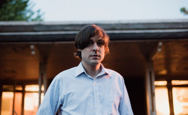 """John Maus Announces Addendum Box Set and New Album Screen Memories for October 2017 Release and Shares New Single """"The Combine"""""""