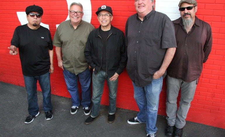 See Tower of Power and Los Lobos From The Comfort of Your Car at Ventura County Fairgrounds 9/6/20