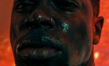 """Moses Sumney Drops Mysterious New Song """"Cut Me"""""""