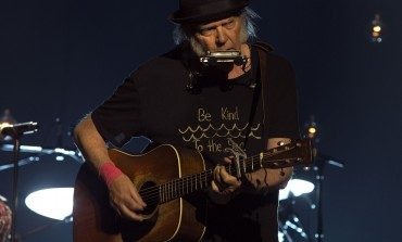 Monsanto Reportedly Considered Legal Action Against Neil Young Over The Monsanto Years