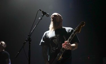 "Neurosis Frontman Steve Von Till Announces New Album No Wilderness Deep Enough for August 2020 Release and Shares New Song ""Dreams of Trees"""