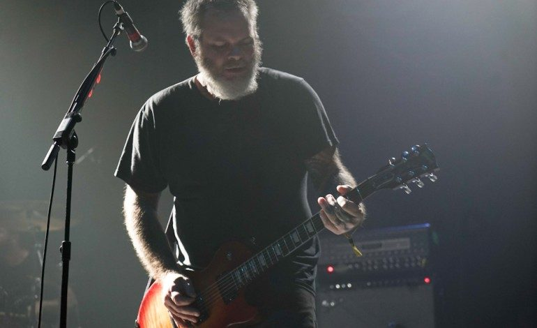 Watch Scott Kelly of Neurosis Join Mastodon On Stage in Berlin