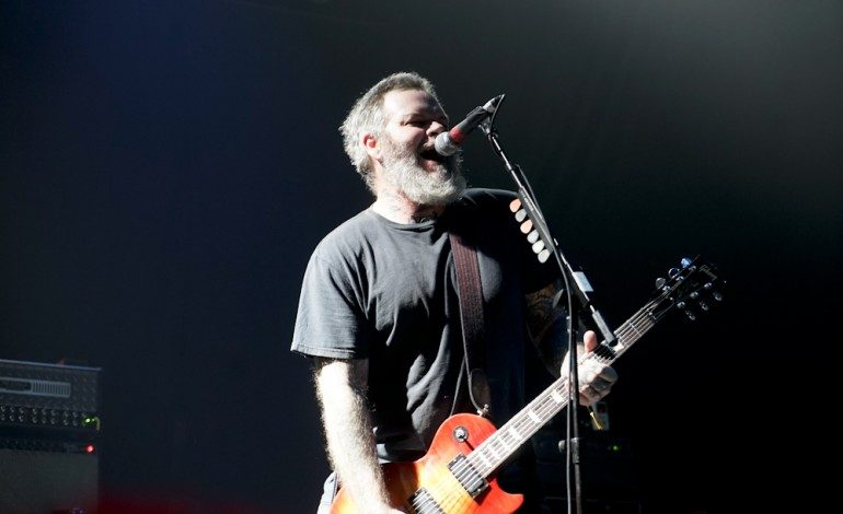 Neurosis Announce Summer 2018 Tour With Converge