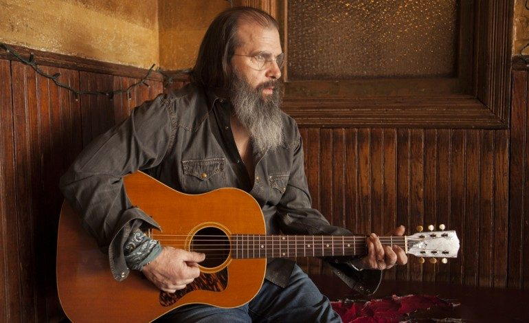 """Steve Earle Releases Acoustic Version of Upcoming Record Store Day Single """"Times Like These"""""""