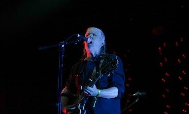 Swans 6/9 Regent Theater Performance rescheduled to 2/2/21