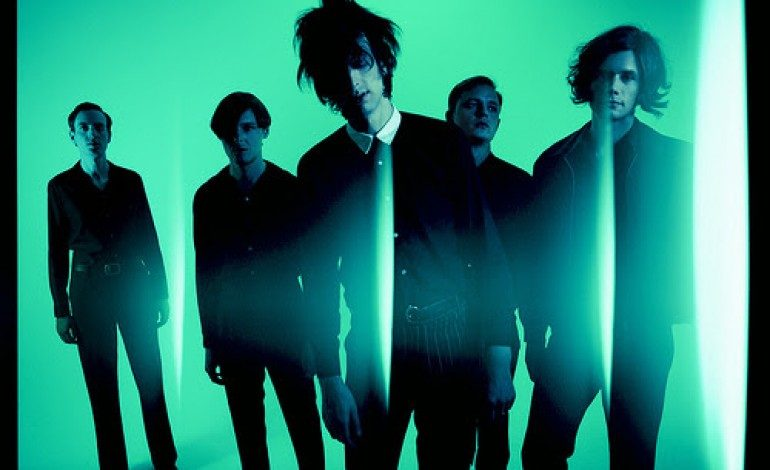 "The Horrors Release Dub-Influenced New Song ""Weighed Down"""