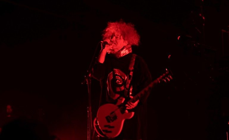 Live Stream Review: Melvins TV Volume 1: New Year's Evil