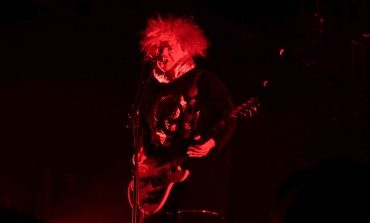 "Melvins and Cheap Trick Team Up in Kansas City for ""Surrender"""