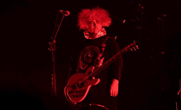 Melvins' King Buzzo Announces Solo Album Gift of Sacrifice Featuring Trevor Dunn of Mr. Bungle for May 2020 Release