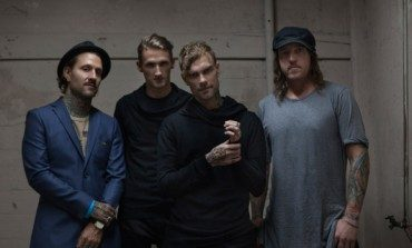 KROQ Presents The Used With Glassjaw At The Hollywood Palladium 10/28