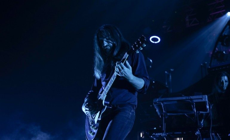 """Wolves in the Throne Room Releases Cascadian Black Metal New Song """"Mother Owl, Father Ocean"""""""