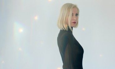 Ellen Allien Releases New Video for Track Walking In The Dark