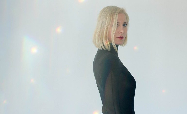 "Ellen Allien's New Video for ""Free Society"" Juxtaposes Protests and Dancing"