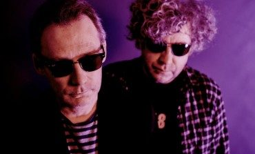 The Jesus and Mary Chain @ Emo's 11/7