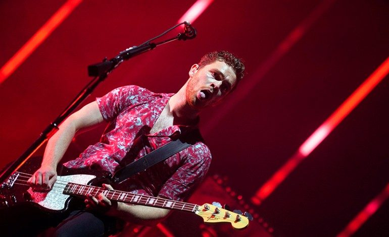 """Royal Blood Shares New Video for Josh Homme-Produced New Song """"Boilermaker"""""""