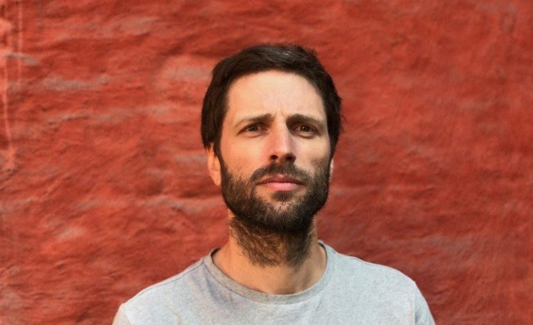 Lindstrøm Announces New Album It's Alright Between Us As It Is for October 2017 Release