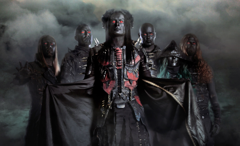 Cradle of Filth Cancels Upcoming Shows to Focus on Upcoming Record