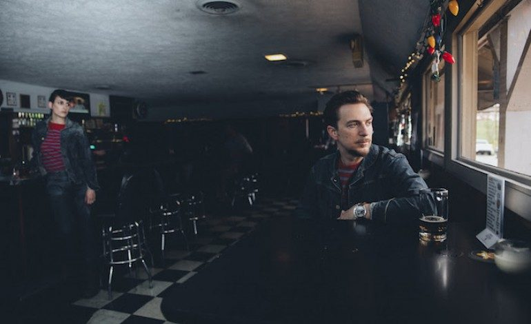 "JD McPherson Releases New Song ""Crying's Just A Thing That You Do"""