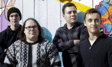 """mxdwn Premiere: After Hours Radio Release Dense and Danceable New Song """"Maryland"""