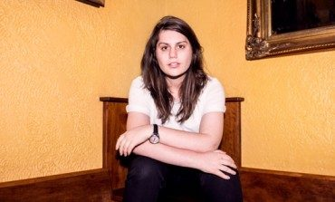 Alex Lahey @ Barracuda 11/30