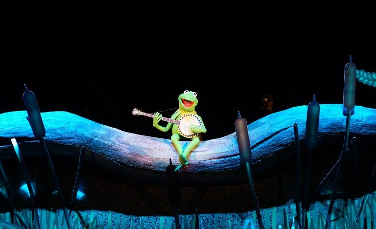 The Muppets with Dr. Teeth and Electric Mayhem Wow With Five-Star Hollywood Bowl Performance