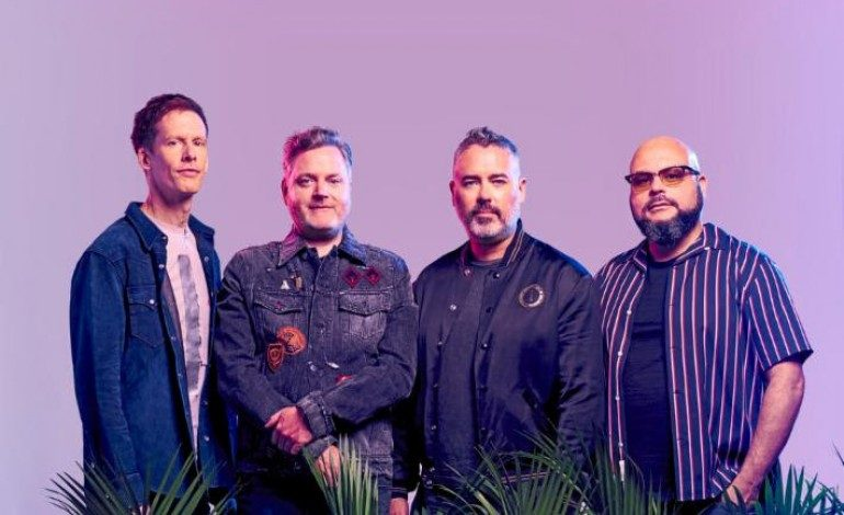 See the Barenaked Ladies Last Summer on Earth Tour at the Greek Theatre 6/11/21