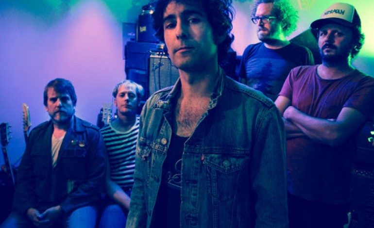 Blitzen Trapper Announces New Album Wild and Reckless for November 2017 Release