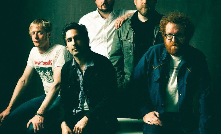 """Blitzen Trapper Release Tom Petty and Patti Smith Influenced New Song """"Wild and Reckless"""""""