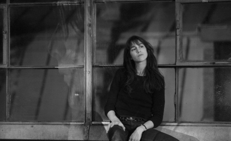 Charlotte Gainsbourg Live At The El Rey Theater Los Angeles Mxdwn Music