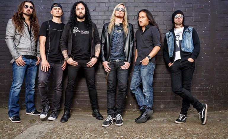 DragonForce Announces New Album Extreme Power Metal For September 2019 Release